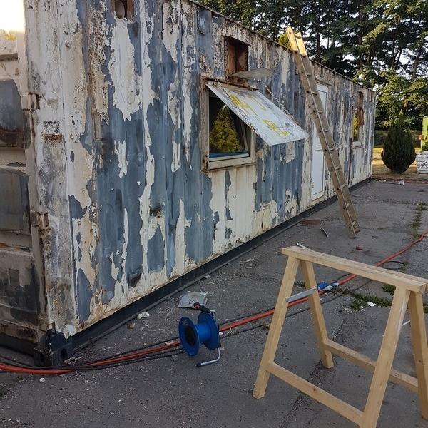 Malowanie dachów 19
