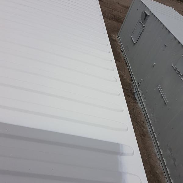 Malowanie dachów 28
