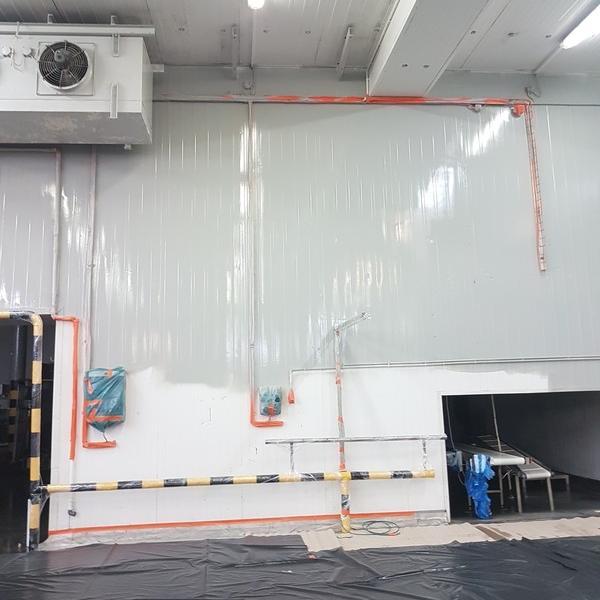 Malowanie dachów 34