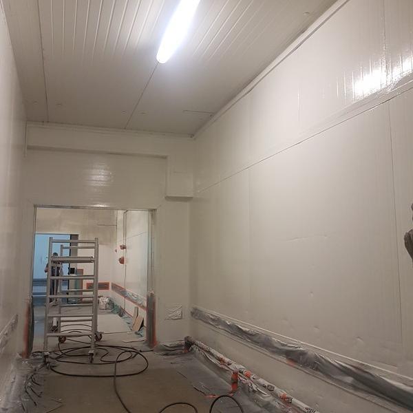 Malowanie dachów 54